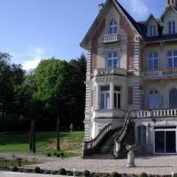Château des Forges