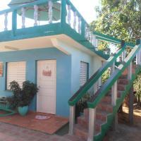 Bed and Breakfast Casa Campo Leticia La Maestra, Viñales ...