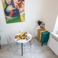 Cracow Rentals Starowislna 36 Vintage Studio