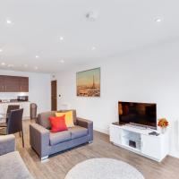 UR STAY Apartments Birmingham - Jewellery Quarter