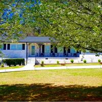 Luxury Ranch In Lithonia GA