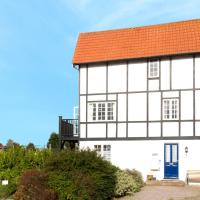 1 Bell Lodge, Thorpeness