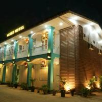 Glory Motel