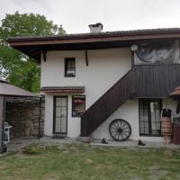 Бутикова къща МЕРИ