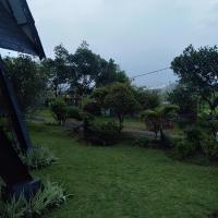 Vila Taman Safari
