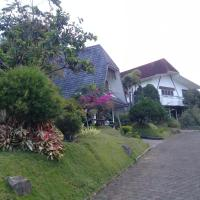 Vila Pangrango
