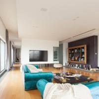 Embassy Luxury Penthouse