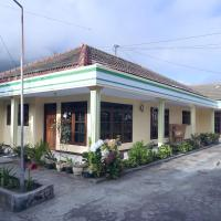 Villa Anggun Comfortable and Safe