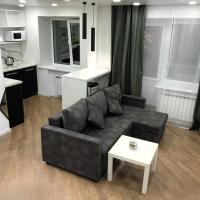 Апартаменты на Естай 39