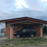 Casa de península