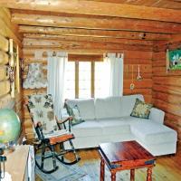 Holiday home Veggli Persbu Vegglifjell