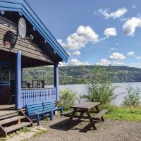 Holiday home Vikersund Badstuvika III
