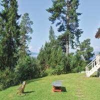 Holiday home Jotaveien O-912