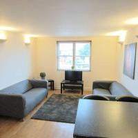 New 2 Bedroom Apartment Ormskirk Sleeps 4