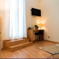 Apartamento Gracia 1.1