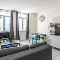 Appartement Cosy 2 Amiens