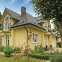 Three-Bedroom Holiday Home in Ksiezyno