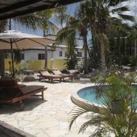 Sero Biento Apartments Aruba