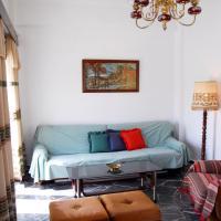 Ziros Apartments