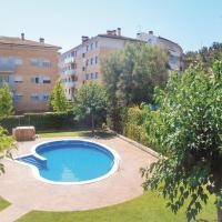 Three-Bedroom Apartment in Tossa de Mar