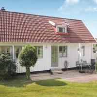 Holiday home Kvarnfallsringen Ullared