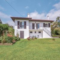 Three-Bedroom Holiday Home in Espelette