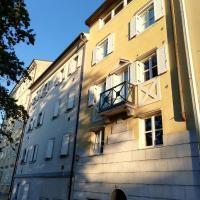 Residence Teatro Romano