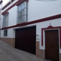 Casa en Olvera con Garaje