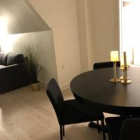 Nice 1st floor apartment