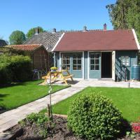 Tuinhuis op het Broeck