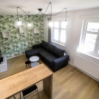 Apartament Łańcut