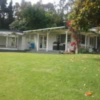 Hokianga Farmstead Lodge
