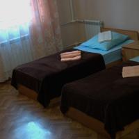 Hotel Tambovskoy19