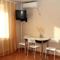1-комнатная меблированная квартира с балконом в центре Ульяновска – посуточно