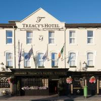 Treacy's Hotel Spa & Leisure Club Waterford