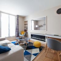 Luckey Homes - Rue Germain Pilon