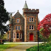 Machermore Castle South Lodge