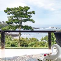 Cocobolo Beach Resort