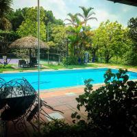 Hòa Bình Garden Resort