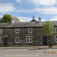 The Stone House, Multyfarnham