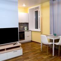 Квартира в самом центре Иркутска