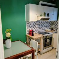 Patras City apartment