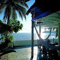 The Nest-Beach Front Villa Hin Kong West Koh Phangan