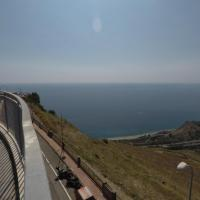 Grande Appartamento Panoramico Vicino Taormina