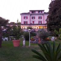 Park Hotel Rovio