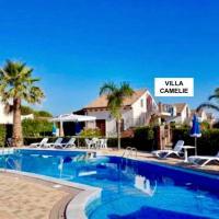 Villa Camelie
