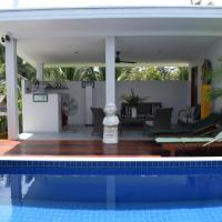 Tanya Villa amazing 3 bdr pool villa 10 min to Lamai