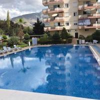 Toros 5 Apartments 2+1, European Residential