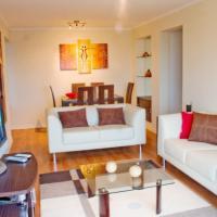 Miraflores Apartment Lima