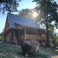 Casa Papadie Poiana Creasta Cocosului